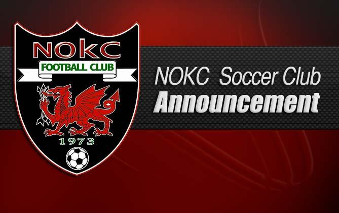 NOKC Announcement