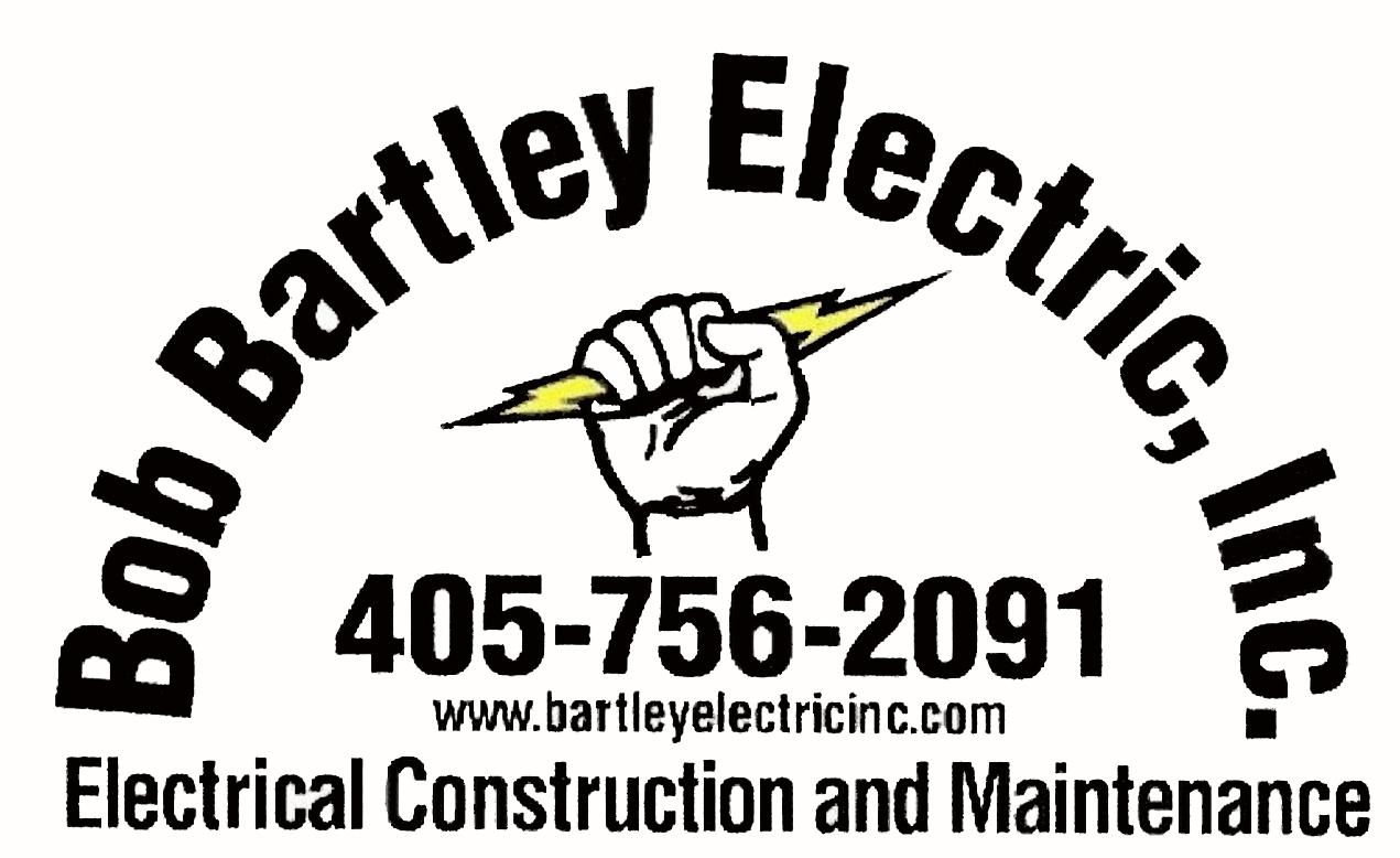 Bob Bartley Electric Inc Logo