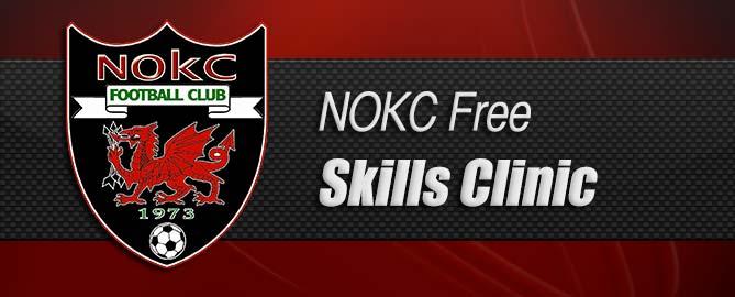 NOKC-Skills-Clinic
