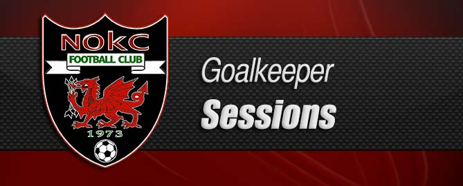 Goalkeeper Sessions
