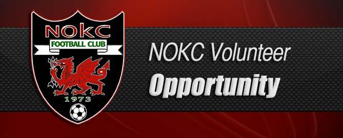NOKC Volunteers