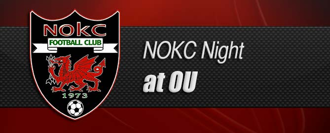 NOKC Night at OU