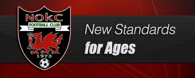 OSA – New Standards for Ages