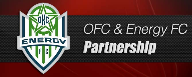 Ofc And Energy Fc Agree To Groundbreaking Partnership