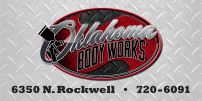 Oklahoma Body Works